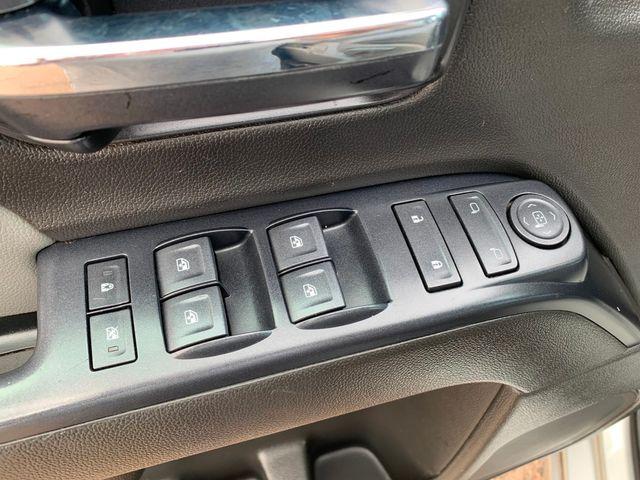 2018 Chevrolet Silverado 1500 W/T CREW CAB 5 YEAR/60,000 FACTORY POWERTRAIN WARRANTY Mesa, Arizona 15