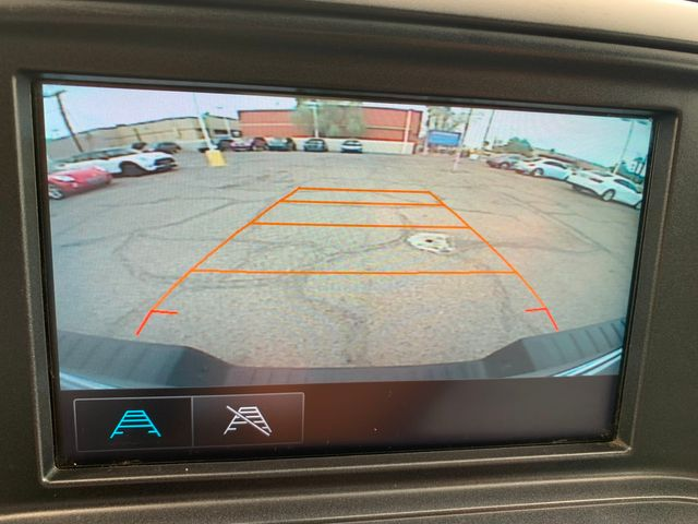 2018 Chevrolet Silverado 1500 W/T CREW CAB 5 YEAR/60,000 FACTORY POWERTRAIN WARRANTY Mesa, Arizona 17