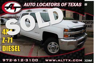 2018 Chevrolet Silverado 2500 LT   Plano, TX   Consign My Vehicle in  TX