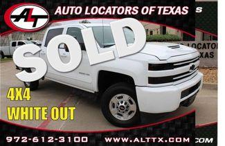 2018 Chevrolet Silverado 2500 LT | Plano, TX | Consign My Vehicle in  TX