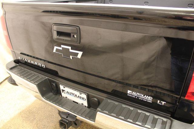2018 Chevrolet Silverado 2500HD 4x4 ALASKAN PACKAGE LT in Roscoe, IL 61073