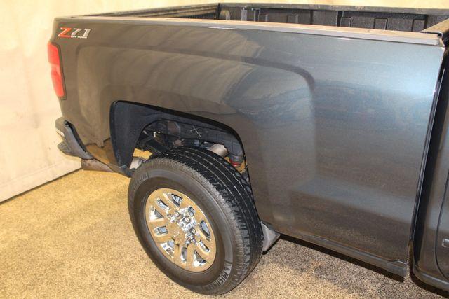 2018 Chevrolet Silverado 2500HD 4x4 Diesel LT in Roscoe, IL 61073