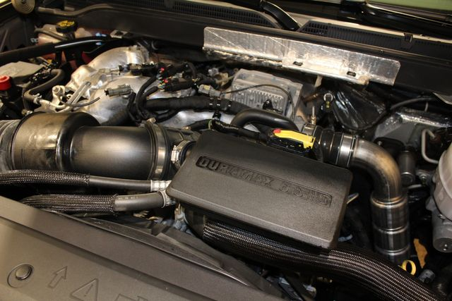 2018 Chevrolet Silverado 2500HD 4x4 Long Bed diesel LT in Roscoe, IL 61073