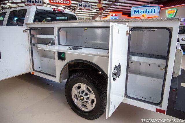 2018 Chevrolet Silverado 2500HD LT 4x4 in Addison, Texas 75001