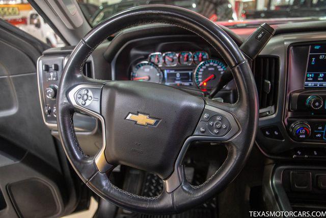 2018 Chevrolet Silverado 2500HD LT in Addison, Texas 75001