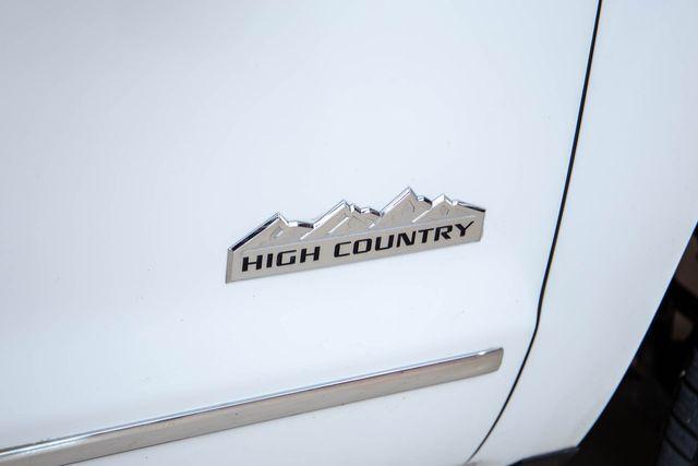 2018 Chevrolet Silverado 2500HD High Country 4x4 in Addison, Texas 75001