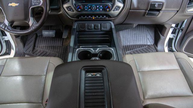 2018 Chevrolet Silverado 2500HD LTZ SRW 4x4 in Addison, Texas 75001