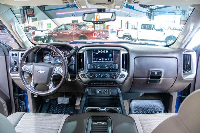 2018 Chevrolet Silverado 2500HD LT SRW 4x4 in Addison, Texas 75001