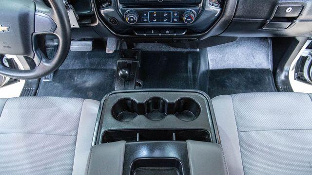 2018 Chevrolet Silverado 2500HD Work Truck 4x4 in Addison, Texas 75001