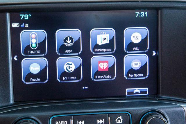 2018 Chevrolet Silverado 2500HD LTZ 4x4 in Addison, Texas 75001