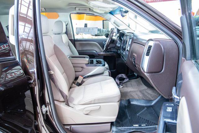2018 Chevrolet Silverado 2500HD SRW 4x4 in Addison, Texas 75001