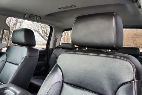 2018 Chevrolet Silverado 2500HD LTZ Z71 4x4 in , Utah