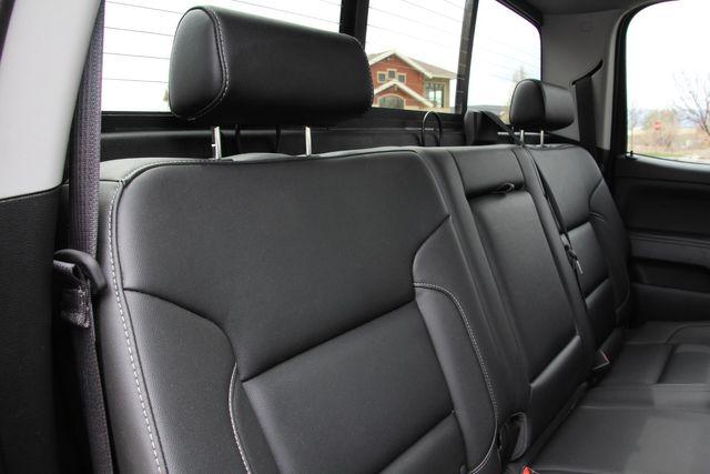 2018 Chevrolet Silverado 2500HD LTZ Z71 4x4 in American Fork, Utah 84003