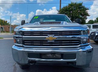 2018 Chevrolet Silverado 2500HD Work Truck  city NC  Palace Auto Sales   in Charlotte, NC
