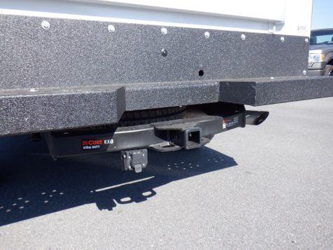 2018 Chevrolet Silverado 2500HD Double Cab 4x4 with New Knapheide Utility Bed in Ephrata, PA