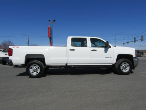 2018 Chevrolet Silverado 2500HD Crew Cab Long Bed 4x4 in Ephrata, PA