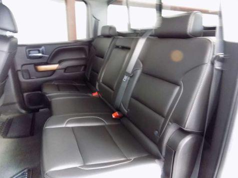 2018 Chevrolet Silverado 2500HD 4WD LTZ - Ledet's Auto Sales Gonzales_state_zip in Gonzales, Louisiana