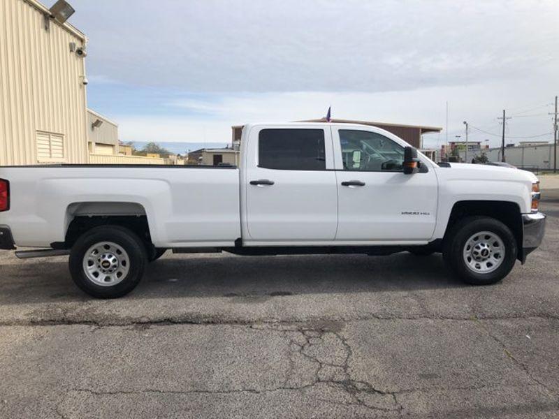 2018 Chevrolet Silverado 2500HD Work Truck  city LA  AutoSmart  in Harvey, LA