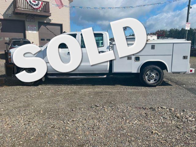 2018 Chevrolet Silverado 2500HD Work Truck Hoosick Falls, New York