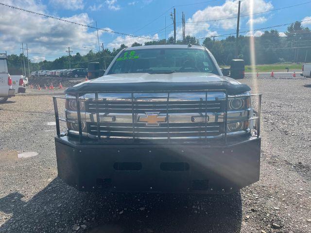 2018 Chevrolet Silverado 2500HD Work Truck Hoosick Falls, New York 1