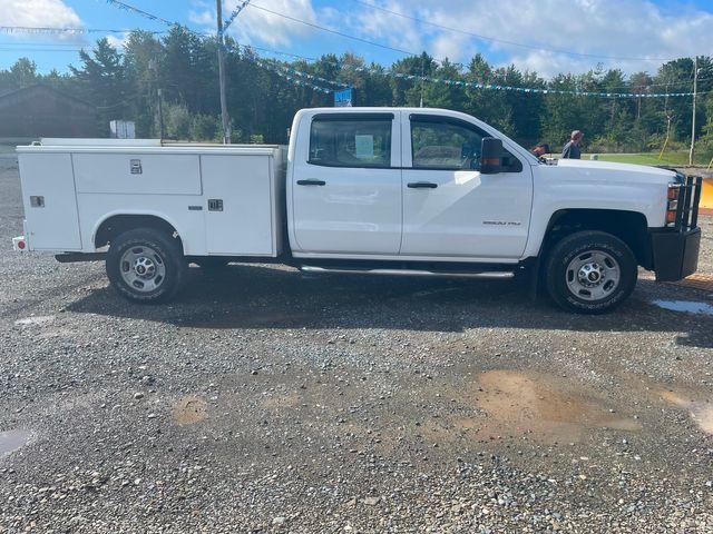 2018 Chevrolet Silverado 2500HD Work Truck Hoosick Falls, New York 2