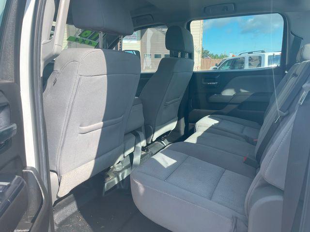 2018 Chevrolet Silverado 2500HD Work Truck Hoosick Falls, New York 4