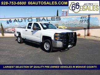 2018 Chevrolet Silverado 2500HD Work Truck in Kingman, Arizona 86401