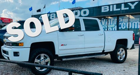 2018 Chevrolet Silverado 2500HD LT in Lake Charles, Louisiana