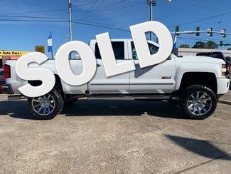 2018 Chevrolet Silverado 2500HD LTZ  city Louisiana  Billy Navarre Certified  in Lake Charles, Louisiana