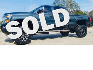 2018 Chevrolet Silverado 2500HD High Country  city Louisiana  Billy Navarre Certified  in Lake Charles, Louisiana