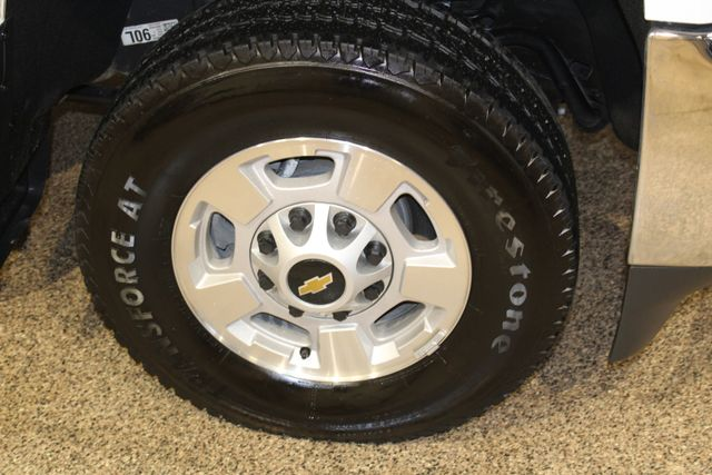 2018 Chevrolet Silverado 2500HD Long Box 4x4 LT in Roscoe IL, 61073