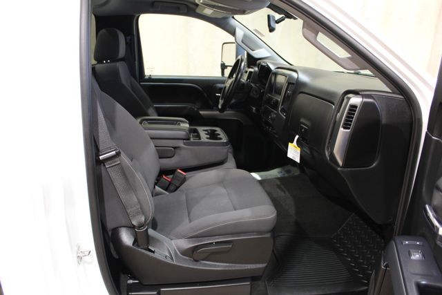 2018 Chevrolet Silverado 2500HD Long Box 4x4 LT in Roscoe IL, 61073