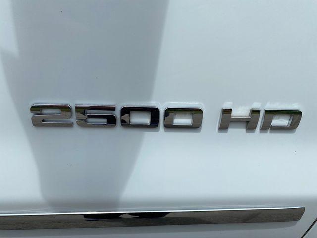 2018 Chevrolet Silverado 2500HD LTZ Madison, NC 10