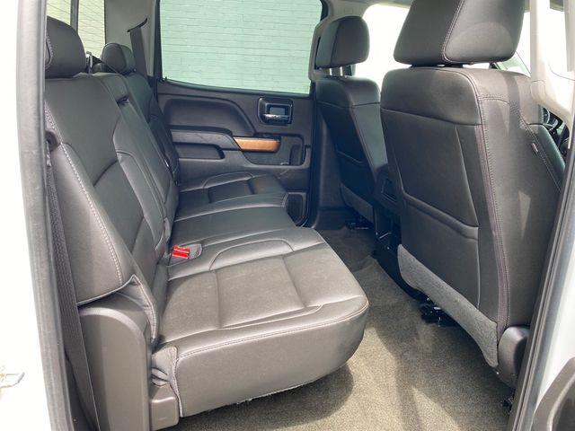 2018 Chevrolet Silverado 2500HD LTZ Madison, NC 11