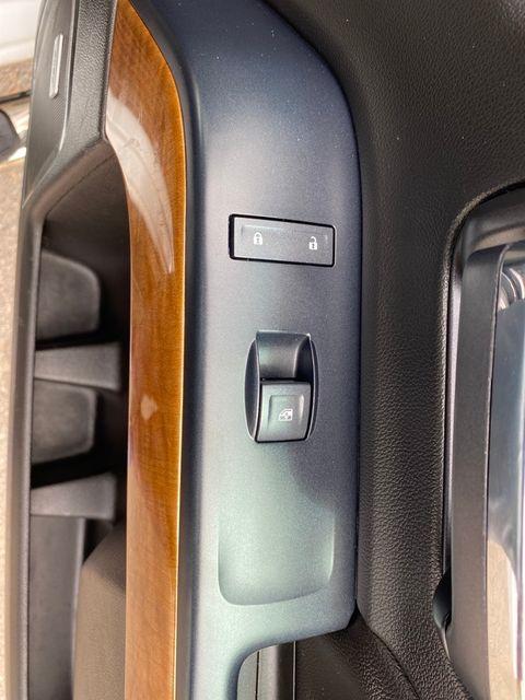 2018 Chevrolet Silverado 2500HD LTZ Madison, NC 13