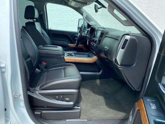 2018 Chevrolet Silverado 2500HD LTZ Madison, NC 15