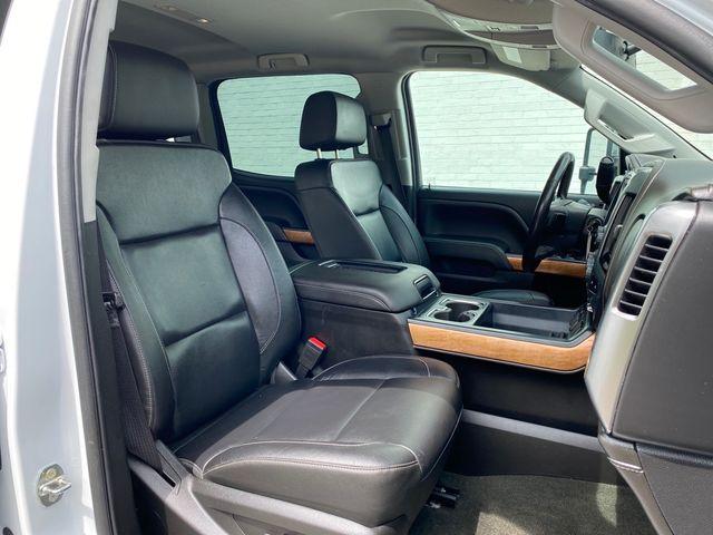 2018 Chevrolet Silverado 2500HD LTZ Madison, NC 16