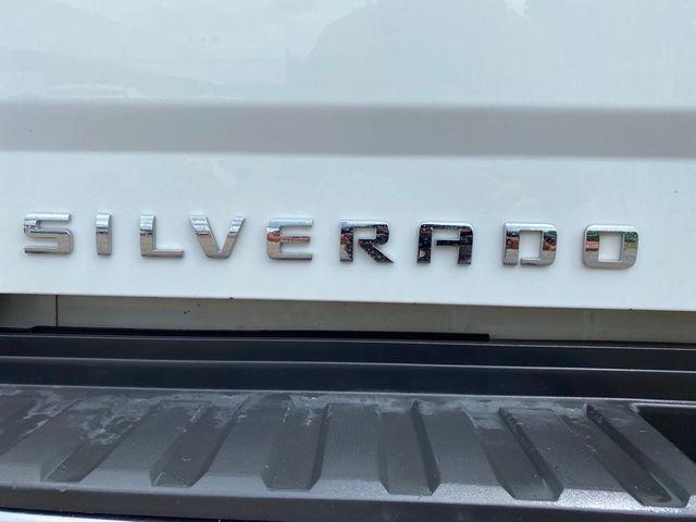 2018 Chevrolet Silverado 2500HD LTZ Madison, NC 20