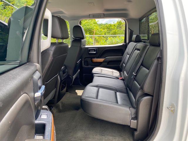 2018 Chevrolet Silverado 2500HD LTZ Madison, NC 22