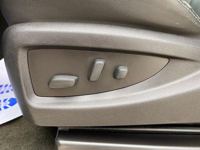2018 Chevrolet Silverado 2500HD LTZ Madison, NC 26