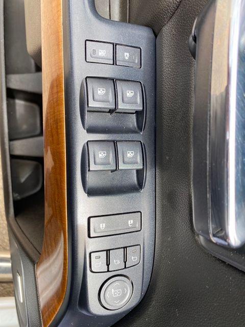 2018 Chevrolet Silverado 2500HD LTZ Madison, NC 27