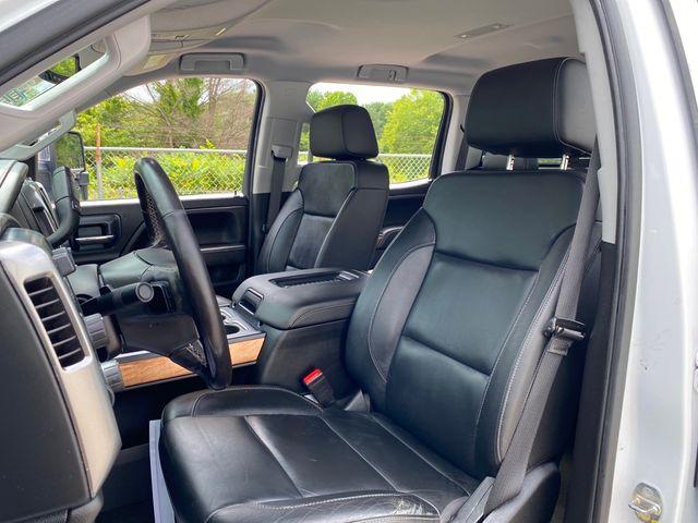 2018 Chevrolet Silverado 2500HD LTZ Madison, NC 30