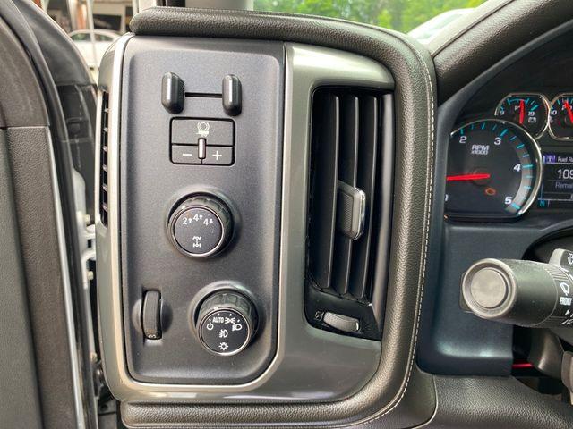 2018 Chevrolet Silverado 2500HD LTZ Madison, NC 31