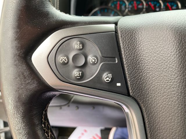 2018 Chevrolet Silverado 2500HD LTZ Madison, NC 32