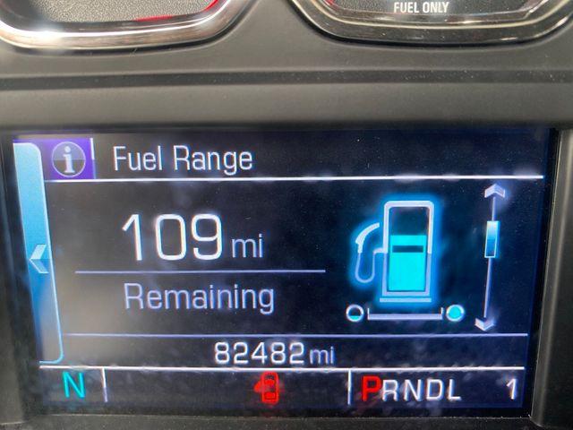 2018 Chevrolet Silverado 2500HD LTZ Madison, NC 34
