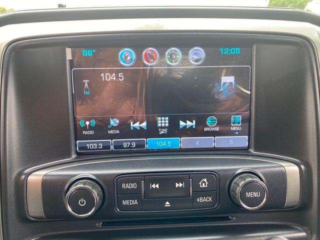 2018 Chevrolet Silverado 2500HD LTZ Madison, NC 35