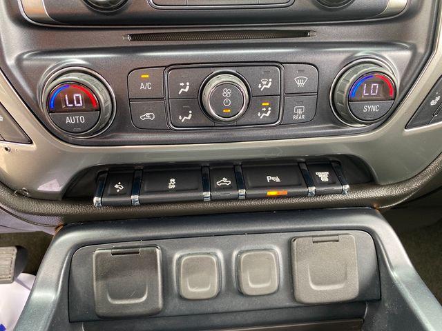 2018 Chevrolet Silverado 2500HD LTZ Madison, NC 36