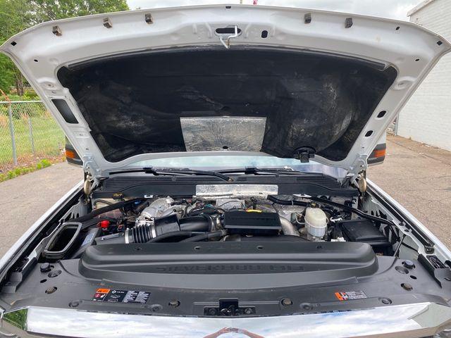 2018 Chevrolet Silverado 2500HD LTZ Madison, NC 43