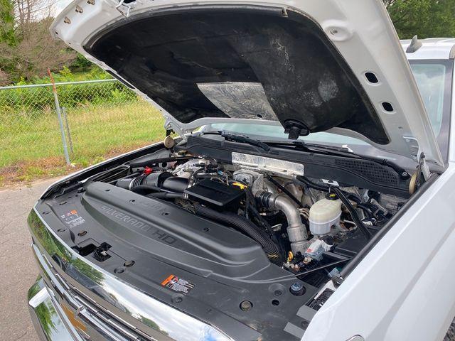2018 Chevrolet Silverado 2500HD LTZ Madison, NC 44