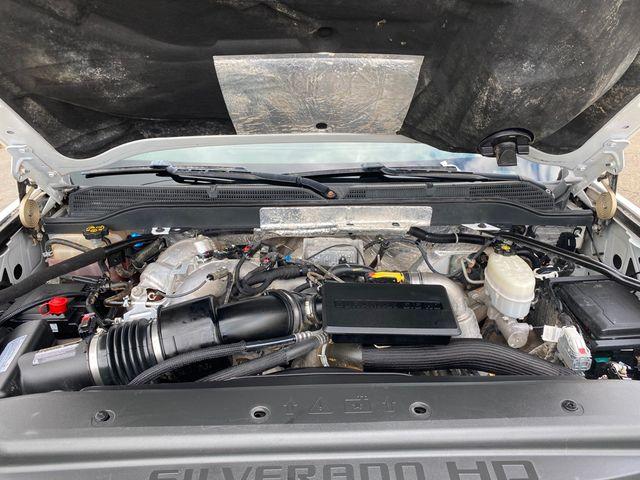 2018 Chevrolet Silverado 2500HD LTZ Madison, NC 46